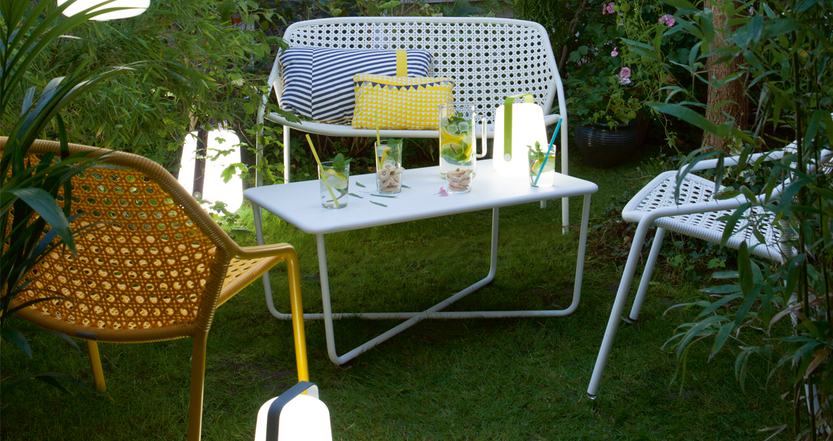Mobilier de jardin | Polydecor